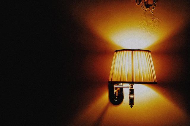 Kruhová zářivka je moderní světelný zdroj