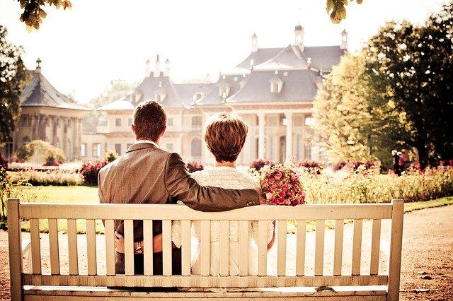 Jak na lásku v dlouhodobém vztahu?